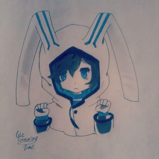 Drawing Drawanime Anime Animecute prismacolor