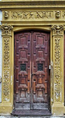 Geriatrico Hesse Geriatrico Hesse Puertas Puertas Y Ventanas Puertas Y Portones Puertas Doors Doors Lover Doors&windows Old Door Old Doors