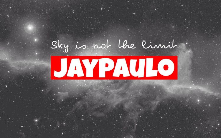 Never say sky is the limit when there is footsteps in the moon // REAL TALK. Livelife MusicIsMotivation