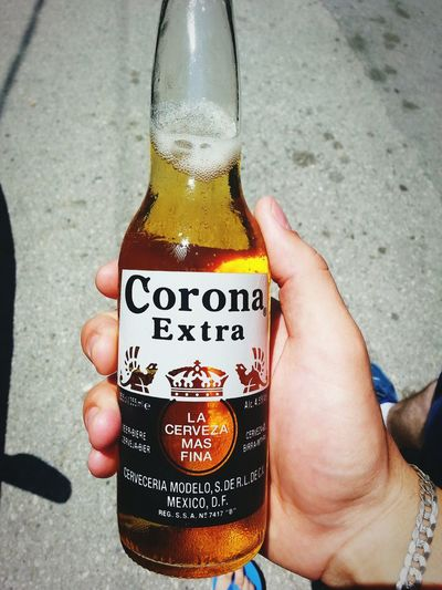 Coronaextra Corona Corona Beer Coronabeer Beer