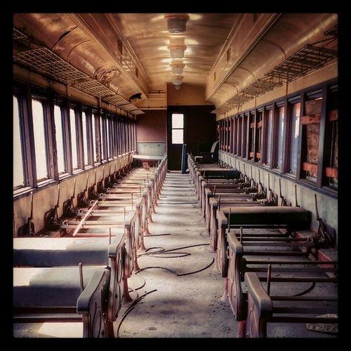 Abandoned Abandonedtrain Abandonedpa Urbanexploring Train Roadtrip Instagram 100happydays travelinglight Inastateofsunday