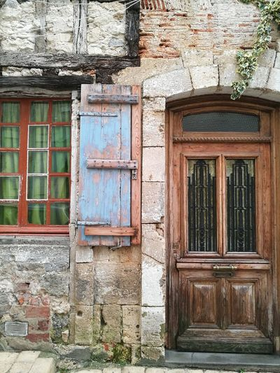 nofilternoedit Oldhouse Southoffrance Zen Oldcolours Winter Architecture, Classic, Style, Gorgeous, Historical, House, Maintained, Property, Solid, Tudor, Well, Medieval, Flavor,