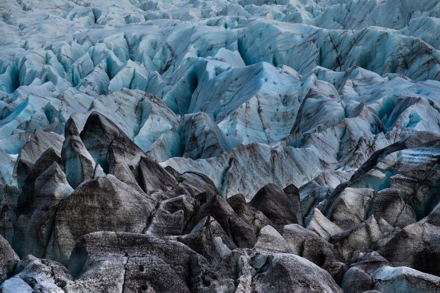 Blacksand Blueice BlueIceberg Magic Cold Temperature Glacier Ice Iceland Interstellar Nature Nopeople Vatnajökull Vatnajökull Glacier, Iceland Iceland_collection Another World Another Planet