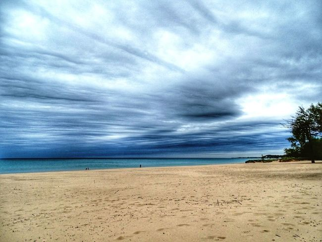 Beach Sand Sea Dramatic Sky Storm Cloud - Sky Cloudscape Landscape Horizon Over Water Travel Destinations Weather Shadow Marram Grass Sky Water Nature Blue Night Outdoors Vacations Muskegon State Park Lake Michigan Nature