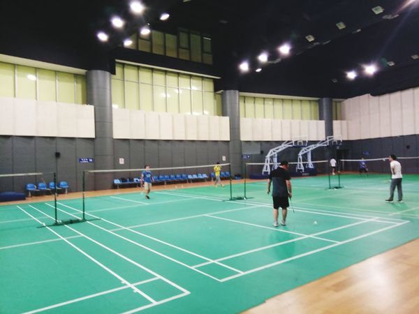 After the Olympic Game, my friends and I were dying to play badminton. So, we did it. Badminton Sport Time Taking Photos Life Style Lifestyle Lovelovelove Hello World Nice Day Enjoying Life