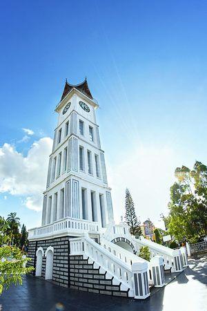 Jam gadang Wonderful Indonesia Bukittinggi Check This Out Jalan-jalan Street Photography Photoshoot Photography Picture Photographer Travel Photography
