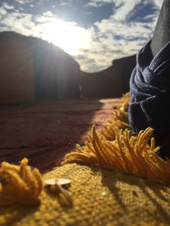 #morocco #dunes # bivouac Dunes Berber  Bivouac Morocco Real People One Person Human Leg Human Body Part Low Section Outdoors Close-up Nature People