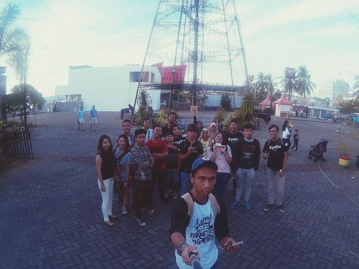The Global EyeEm Adventure EEA3 - Manado EEA3