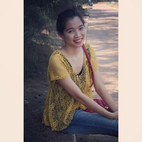 Makeup Brow Hangout Cangio vietnam girls