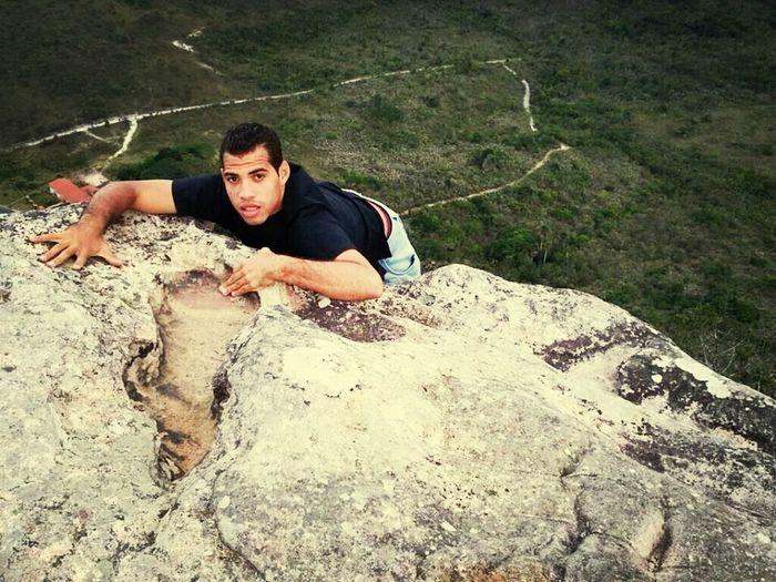 Morro Do Pai Inacio Chapada Diamantina! First Eyeem Photo