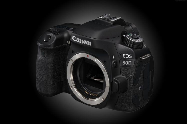 My Next Camera