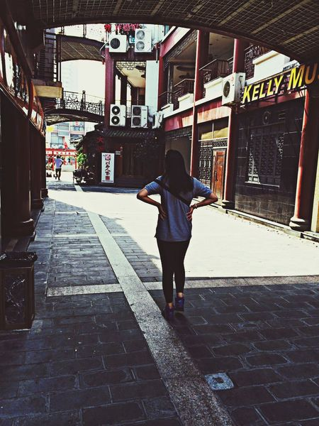 成都 Chengdu