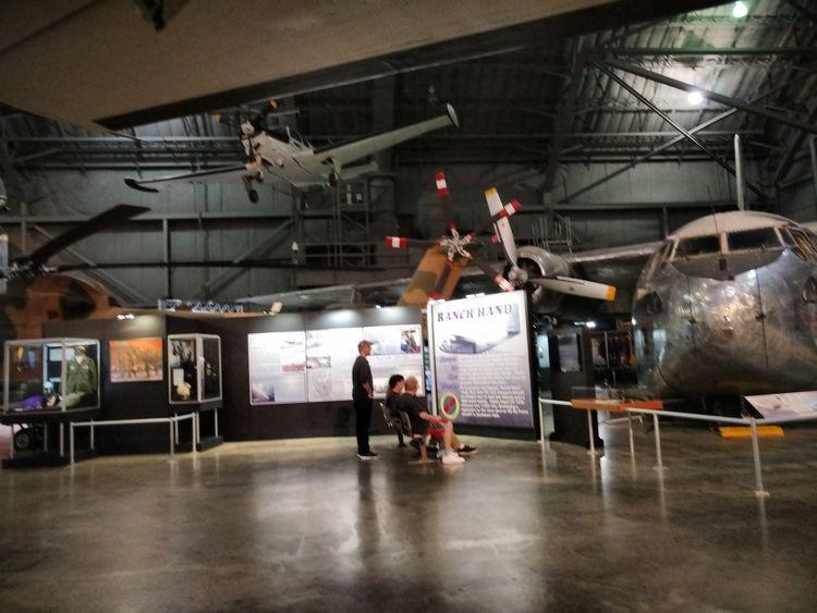 EyeEm Selects Air Force museum