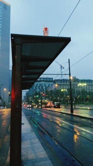 Streetphotography Streetphoto McDonald's ma come ha fatto!?