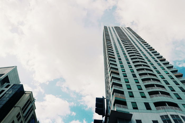 Building Buildings And Sky Eastwood City Photography Canon Eosm10 Walkingaroundlookingatthings Streetphotography I❤ph