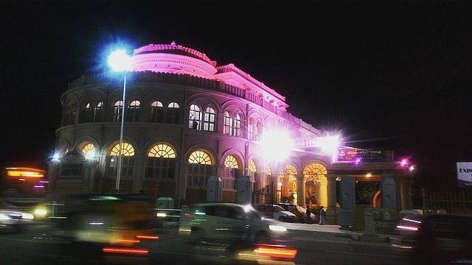 Swami Vivekananda's House Chennai Vivekananda House MarinaBeach Promenade Chennai On Foot Nikon