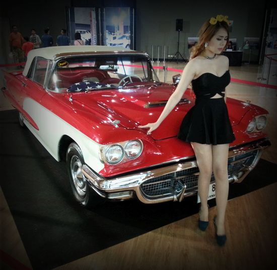 Classic Cars Fhm Fhm Thailand