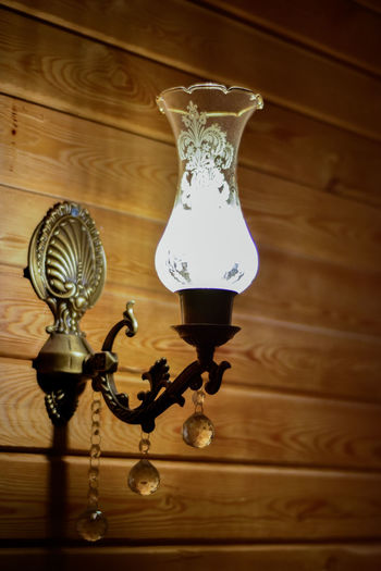 No People Close-up Antique Antiquelamps Walllamp Woodwall EyeEm Best Shots EyeEm EyeEm Gallery Nofilter Keles Gököz Naturalpark Bursa / Turkey Summertime Night Photography