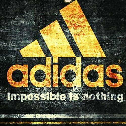Impossible is nothing !