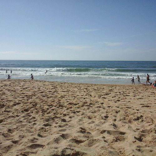 Simplesmente maravilhoso!! ??⚓??? SantaRita Sun Summer Especially diaotimo hot waves