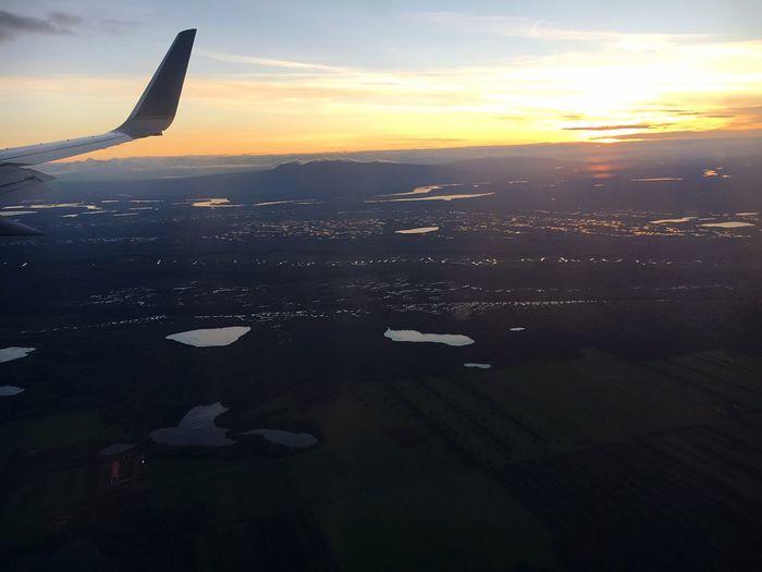Letsfly AirPlane ✈