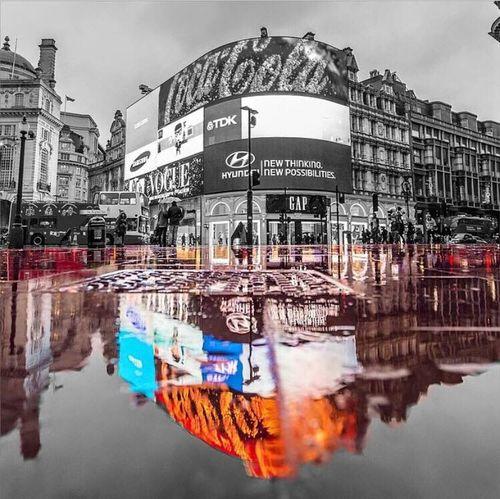 London Colorsplash Urbanphotography Londononly Coloursplash Coloursplash The World Londonpop Londonthroughmycam First Eyeem Photo