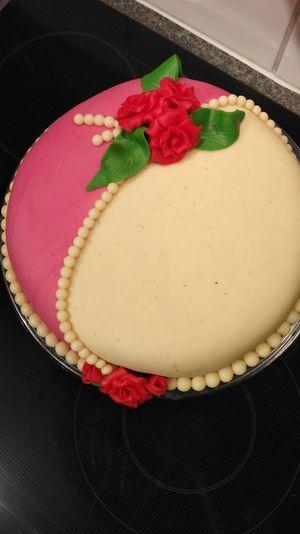 Homemade Cake Cake Making Cakes Marsipan Kake Kuchen Marsipankake Cakedecorating Hjemmelaget Kakedekorering