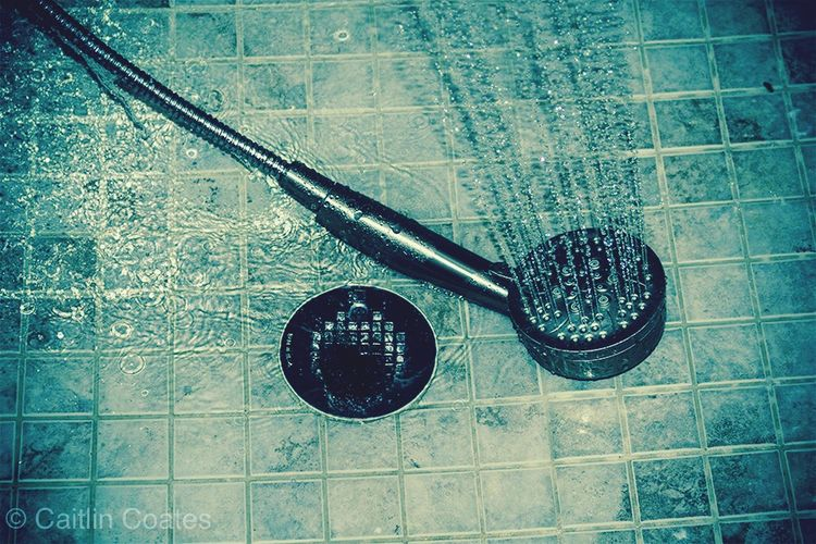 Shower Still Life Narratives Water Commercial Commerce Editorial  Conceptual Taking Photos From My Point Of View