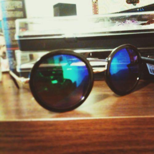 loving my new babies! Sunglasses New Glasses I Love It ❤