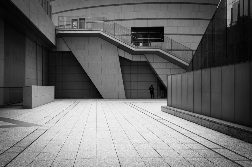 Architecture Japan Japan Photography Shiodome Streetphotography Tokyo