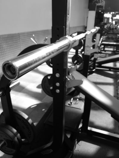 No People Day Indoors  Tranquil Scene Huawai P9 Photooftheday Huaweiphotography Bar Fitness Fitnessmotivation Fitness Equipment Muscle 💪💪 Blackandwhite Blackandwhite Photography