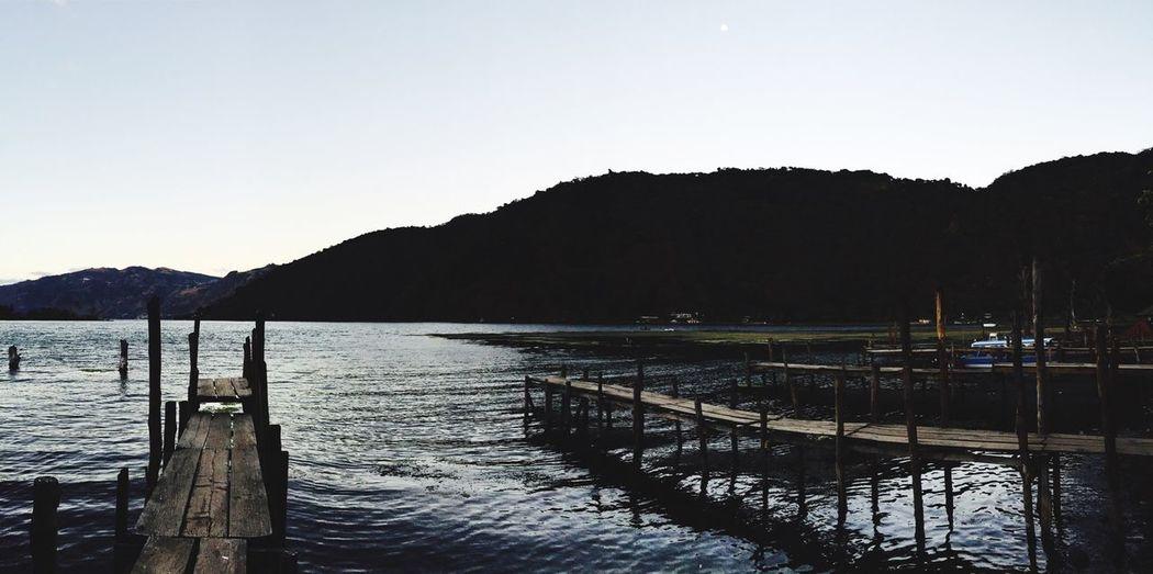 Lago de atitlan Hello World First Eyeem Photo
