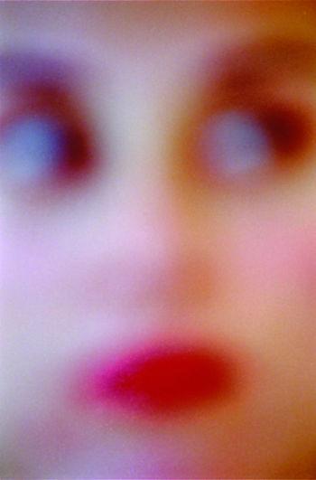Face Fuzzy The Portraitist - 2016 EyeEm Awards
