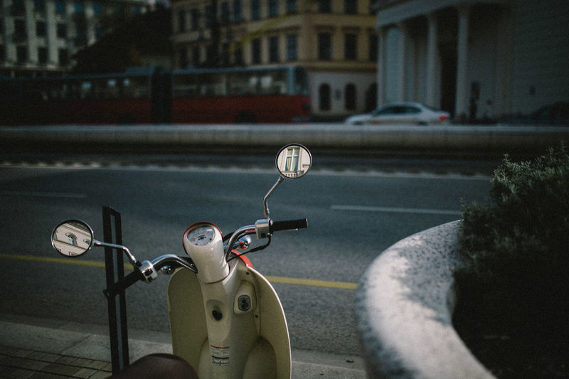 Windows Bike Motorcycles Scooter Mirror City Vespa Italy Streetphotography Street Photography First Eyeem Photo