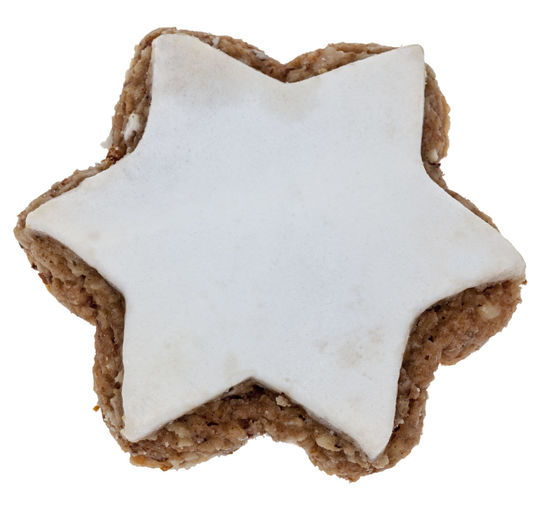 Alsatian cokie isolated against a white background. Alsatian Food Christmas Food And Drink Bakery Biscuits Christmastime Cookie Cut Out Cut Out On White Food Food And Drink Food Porn Freshness Star Shape Studio Shot White Background