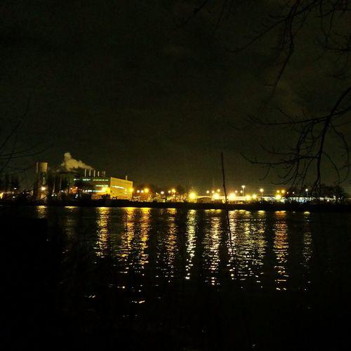 Ile Verte Nuit Juziers