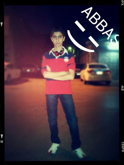 Feeling cool