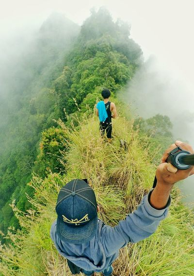 Other Side Of Pati Love Pati Anak Gunung Mdpl First Eyeem Photo Manthanisty