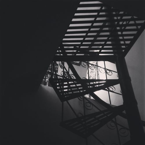 Lofi Zenfone Photography Zenfone2laser Stairs & Shadows