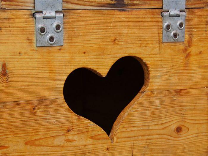 heart ❤️ Herz Heart Herz ❤ Love Wooden Box Eye4photography  Photooftheday EyeEm Gallery The Week Of Eyeem Handwerk Craft