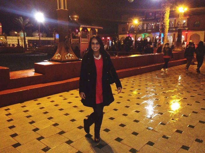 Marrakech Chez Ali