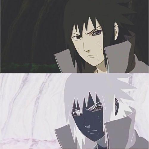 Naruto Shippuden  Sasuke Sasukeuchiha