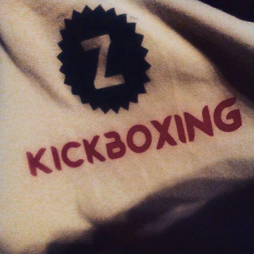 Taka Sytuacja Taka Koszulka tshirt kickboxing day 1