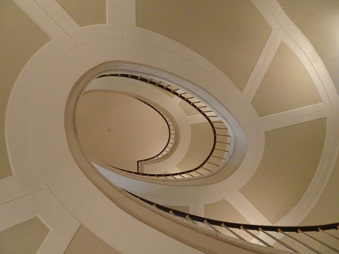 Stairs Spiral Staircase Steps And Staircases Spiral Steps Staircase Railing Architecture Built Structure Close-up