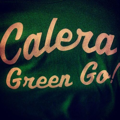 New softball team Caleragreengo Slowpitchsoftball Recleague Sports