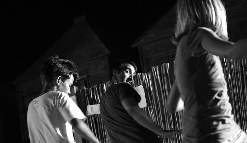 Live To Learn The Moment - 2015 EyeEm Awards The Street Photographer - 2015 EyeEm Awards EyeEm Best Shots - Black + White Blackandwhite Dance ❤
