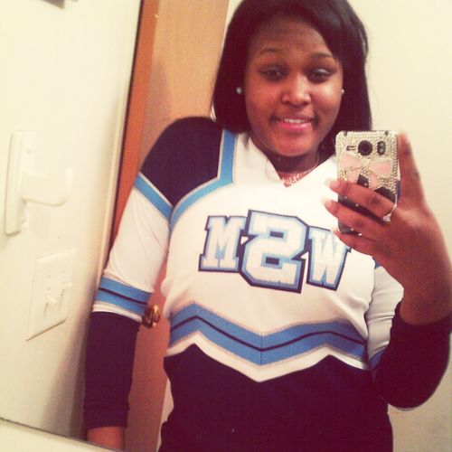 The Outcome From Tonight's Game >>>>> Tired , Hoarse , & SORE !