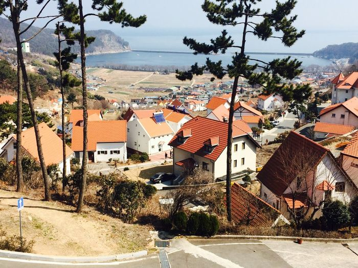 Germanyvillage Namhae South Korea