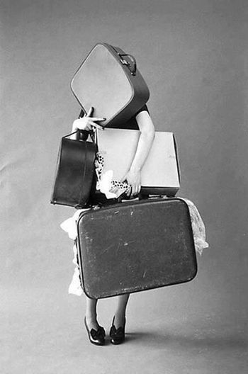 I am all packed and ready to go.... Excited For Summer My Vacation Frankfurt Am Main Love Journey Home Looking Forward
