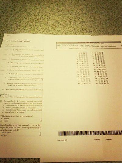 God Damn Exams